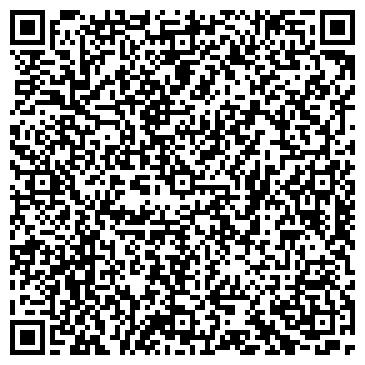 QR-код с контактной информацией организации КИРОВСКИЙ РАЙОН МО ДАЧНОЕ