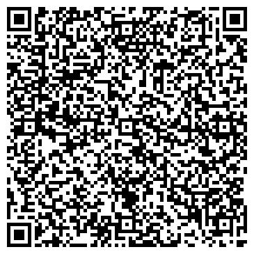 QR-код с контактной информацией организации КИРОВСКИЙ РАЙОН МО МОРСКИЕ ВОРОТА