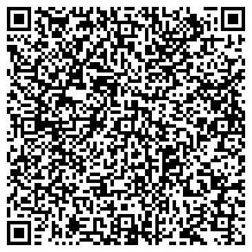 QR-код с контактной информацией организации КИРОВСКИЙ РАЙОН МО НАРВСКИЙ ОКРУГ