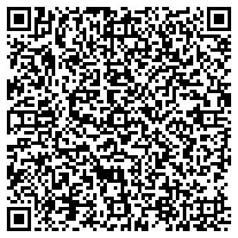 QR-код с контактной информацией организации ООО НЕВА-АУДИТ