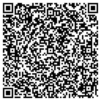 QR-код с контактной информацией организации АУДИТ КАПИТАЛ, ЗАО