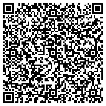QR-код с контактной информацией организации АУДИТФИРМ, ООО