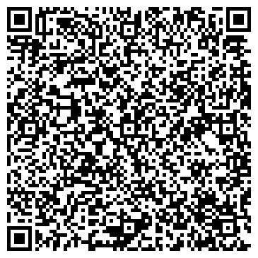 QR-код с контактной информацией организации БИЗНЕС-ПРОЕКТ АГЕНТСТВО