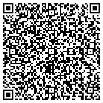 QR-код с контактной информацией организации ГЕРТРОН НТП, ООО