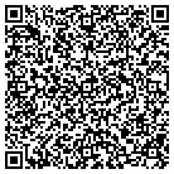 QR-код с контактной информацией организации АКТИВ-СЕРВИС СПБ, ООО