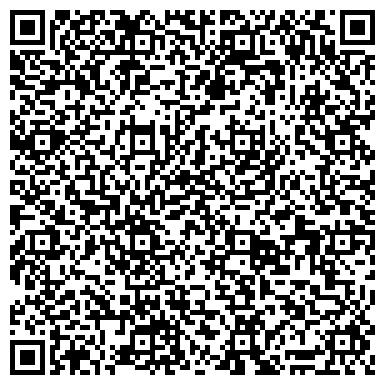 QR-код с контактной информацией организации АУДИТОРСКО-БУХГАЛТЕРСКАЯ КОМПАНИЯ ФИНАНСОВЫЙ МИР