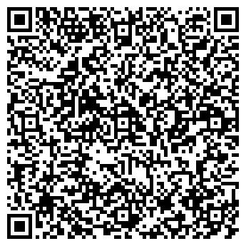 QR-код с контактной информацией организации ИМПЕРИАЛ КОНСАЛТИНГ