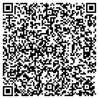QR-код с контактной информацией организации ATB MANAGMENT