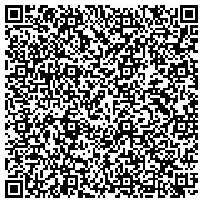 QR-код с контактной информацией организации ВЫСТАВОЧНЫЙ ЦЕНТР КИТАЙСКОЙ ЭЛЕКТРОТЕХНИКИ И МАШИННОГО ОБОРУДОВАНИЯ ТОО