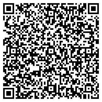 QR-код с контактной информацией организации INOK N.V.