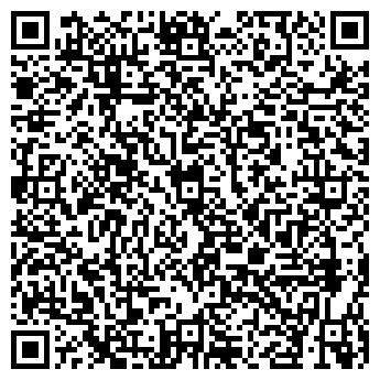 QR-код с контактной информацией организации АРГОС, ООО