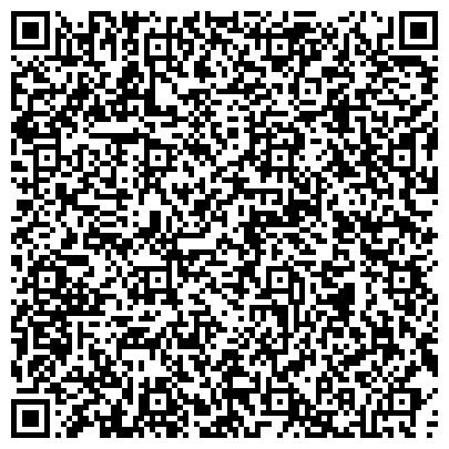 QR-код с контактной информацией организации ШУШАРЫ АГЕНТСТВО ПО РЕКОНСТРУКЦИИ И ЗАСТРОЙКЕ НЕЖИЛОЙ ЗОНЫ, ЗАО