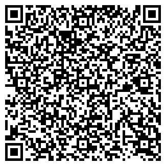 QR-код с контактной информацией организации MORFEUS