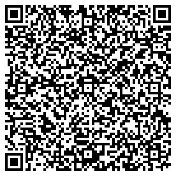QR-код с контактной информацией организации БЕСТ ИНТЕРЬЕР