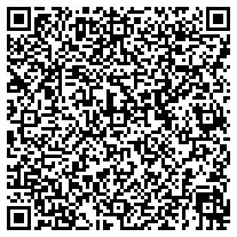 QR-код с контактной информацией организации АТЛАНТ ИНТЕРНЕТ ПРОВАЙДЕР
