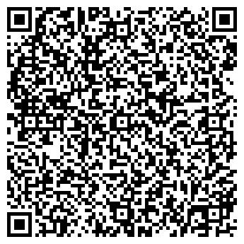 QR-код с контактной информацией организации КИБИРНЕТ, ООО