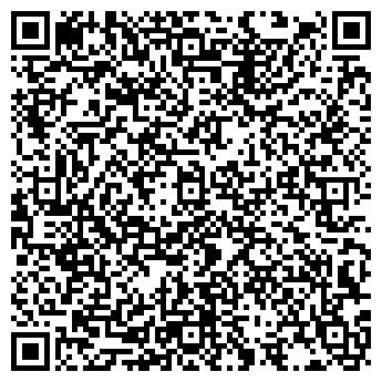 QR-код с контактной информацией организации НАЛИСОФТ