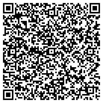 QR-код с контактной информацией организации НЕО-НЕТ, ООО