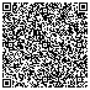QR-код с контактной информацией организации БОНАПАРТ ЛТД РПФ, ООО