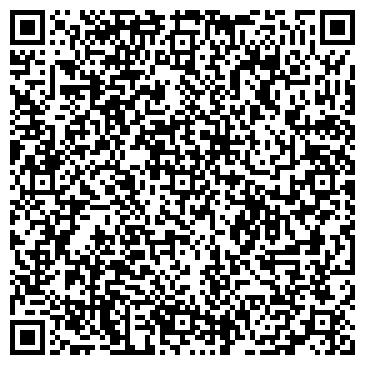 QR-код с контактной информацией организации РЕКЛАМНО-ПРОИЗВОДСТВЕННАЯ ГРУППА