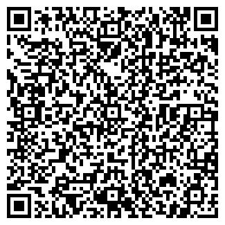 QR-код с контактной информацией организации СПАЙК