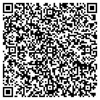 QR-код с контактной информацией организации БОН ИТАЛИЯ СПБ, ООО