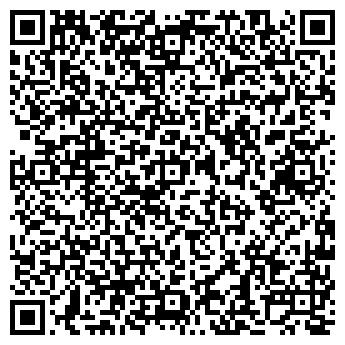 QR-код с контактной информацией организации КОМПЛЕКС СОЮЗ
