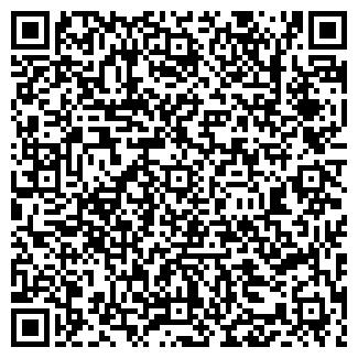 QR-код с контактной информацией организации МЕТРО ГАЗЕТА