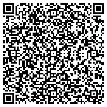 QR-код с контактной информацией организации ГИАЦИНТ ТУР-АГЕНТСТВО