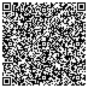 QR-код с контактной информацией организации АСВ ПРОИЗВОДСТВЕННАЯ ФИРМА