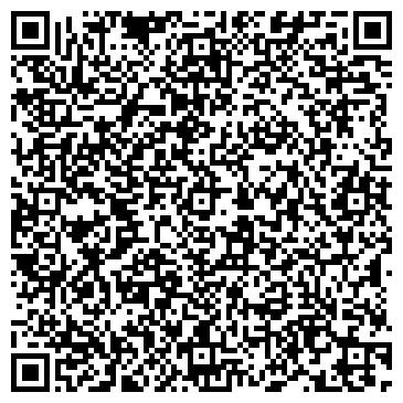 QR-код с контактной информацией организации ВЫСТАВОЧНЫЕ СИСТЕМЫ, ДИЗАЙН И СЕРВИС