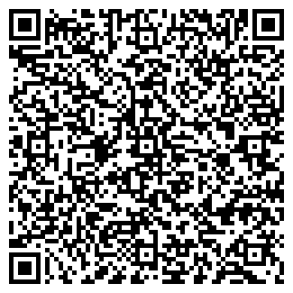 QR-код с контактной информацией организации ГИДРОСПЕЦСТРОЙ АО