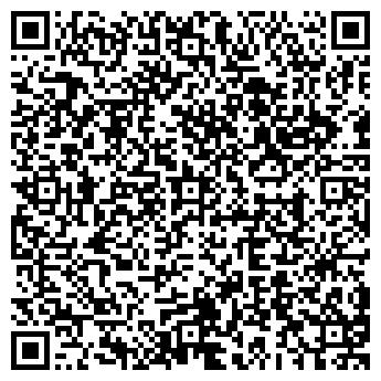 QR-код с контактной информацией организации ОСТРОВ БИЗНЕС-ПАРК