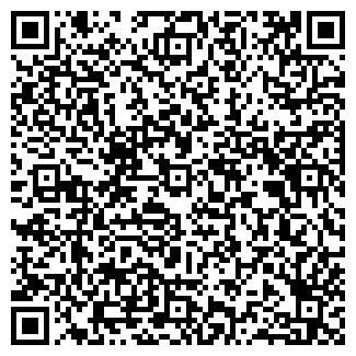 QR-код с контактной информацией организации РЕСУРС