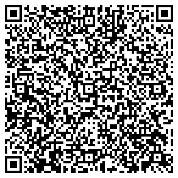 QR-код с контактной информацией организации ГЛИТОН ЛАБОРАТОРИЯ СЛУХОПРОТЕЗИРОВАНИЯ