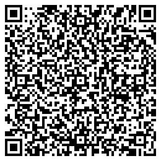 QR-код с контактной информацией организации ШЕРЕМЕТЕВ