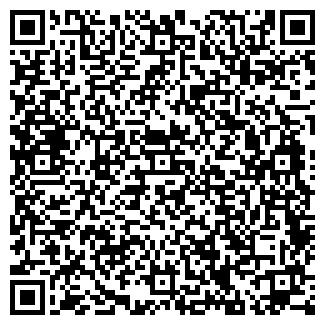 QR-код с контактной информацией организации ДАЛК