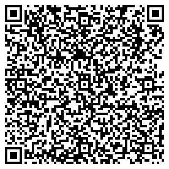 QR-код с контактной информацией организации СОДРУЖЕСТВО ЦЕНТР