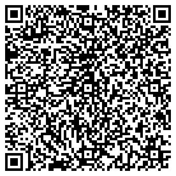 QR-код с контактной информацией организации СКС СЕВЕРО-ЗАПАД