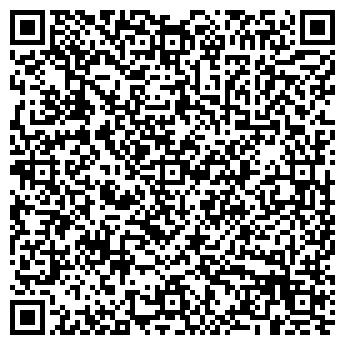 QR-код с контактной информацией организации ИНФОТЕК БАЛТИКА, ЗАО