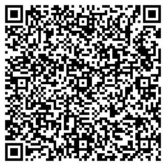 QR-код с контактной информацией организации ЛАРС КРОГИУС