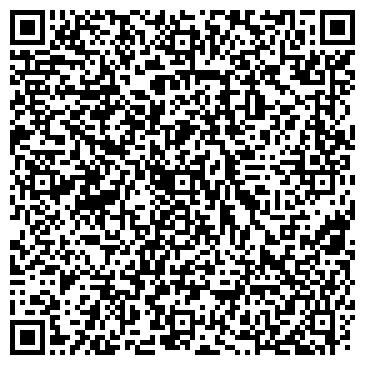 QR-код с контактной информацией организации МАРК ТРАНСПОРТ ИНДАСТРИАЛ