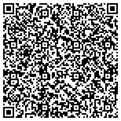 QR-код с контактной информацией организации ГОСУДАРСТВЕННЫЙ АКАДЕМИЧЕСКИЙ РУССКИЙ ТЮЗ ИМ. Н. САЦ