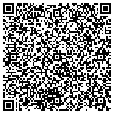 QR-код с контактной информацией организации СЕВЕРО-ЗАПАДНОЕ СЮРВЕЙЕРСКОЕ АГЕНТСТВО