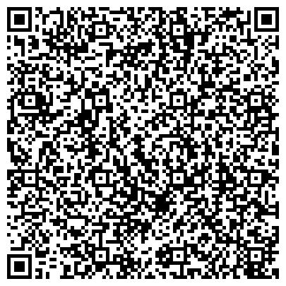 QR-код с контактной информацией организации СЕВЕРО-ЗАПАДНЫЙ ЦЕНТР ПО КОНТРОЛЮ КАЧЕСТВА ЛЕКАРСТВЕННЫХ СРЕДСТВ СПБ ГУЗ