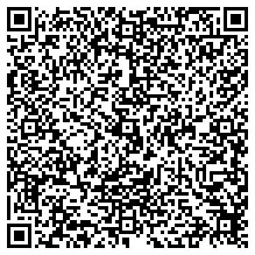 QR-код с контактной информацией организации АЛКОМ, АНО