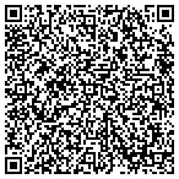 QR-код с контактной информацией организации МИОТ ЦЕНТР, ЗАО
