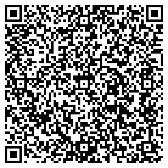QR-код с контактной информацией организации АКЦЕПТ ПЛЮС, ООО