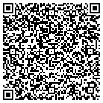 QR-код с контактной информацией организации БИТТ, ООО