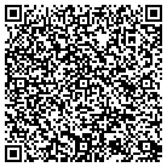 QR-код с контактной информацией организации ВМБ ТРАСТ, ЗАО